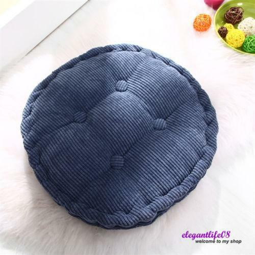 Round Chair Pads Ebay