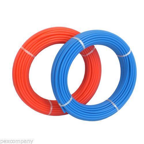 3 4 pex pipe ebay for Plastic water pipe pex