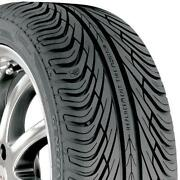 General Altimax HP Tires