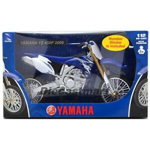 Toy dirt bike