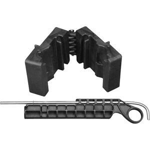 WHEELER Delta Series Tool Vise Clamp  223 156444