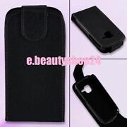 Nokia C3 Leather Case