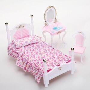 Barbie Bed Ebay