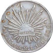 First Republic (1824-64)