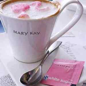 Mary Kay Independent Beauty Consultant
