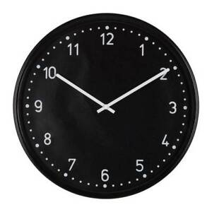 Ikea Large Wall Clock South Morang Whittlesea Area Preview