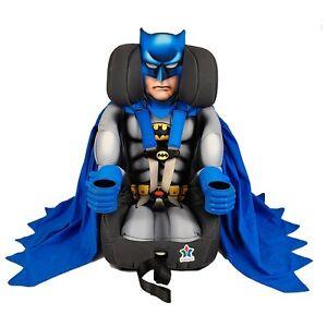batman carseat