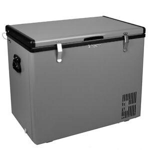 New-80-Quart-12-Volt-DC-Portable-Refrigerator-Fridge-Freezer-Digital-Temp-Ctrl