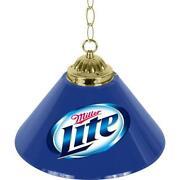 Miller Lite Bar Light