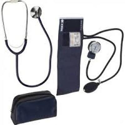 Primacare Ds-9194 Classic Series Pediatric Blood Pressure Kit 3 Pack