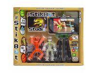 Stikbot Studio