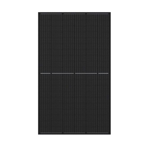 New Qcell Q.PEAK Duo BLK G6+ 340W 120 Half Cell Solar Panel