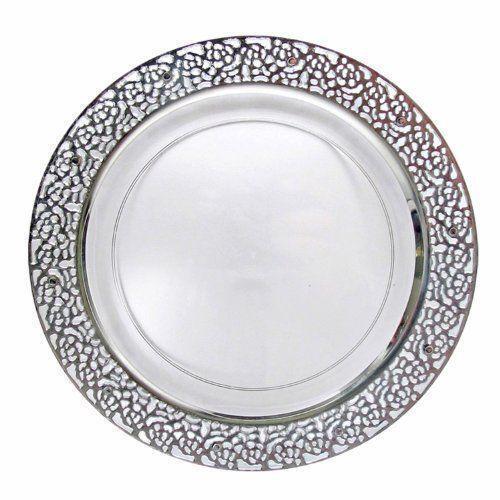 Disposable Wedding Plates Party Tableware Serveware EBay