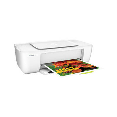 HP DeskJet 1112 Compact Photo Printer - NO INK