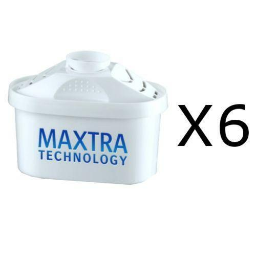 brita maxtra cartridges home furniture diy ebay. Black Bedroom Furniture Sets. Home Design Ideas