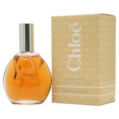 Chloe Perfume by Karl Lagerfeld, 3 oz EDT Spray for Women NEW