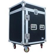 Amp Rack Case