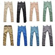 Mens Fashion Pants