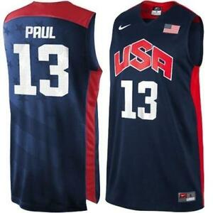 2dd11e5d566 Nike 2012 USA Basketball