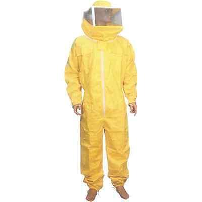 Jumpsuit Antibite Against Puncture Bumble Bees Wasps Washable 100% Cotton