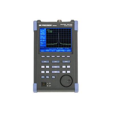 Bk Precision 2658a Handheld Spectrum Analyzers 8.5 Ghz
