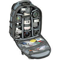 Tamrac Expedition 5 camera packsac with laptop compartment