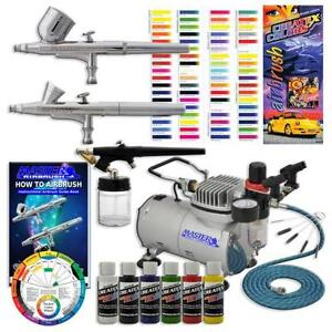 Best Selling in Airbrush Kits