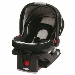 Infant Car Seat with two bases in Like New Condition