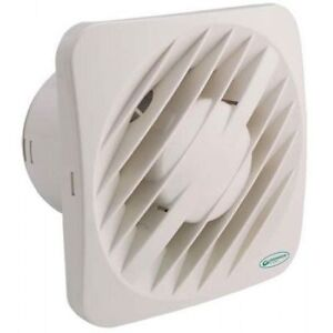 Greenwood Airvac AXS100TR Extractor Fan 4