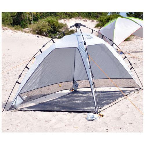 Pop Up Cabana Pool : Pop up cabana tents canopies ebay