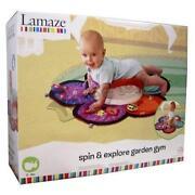 Lamaze Baby Gym