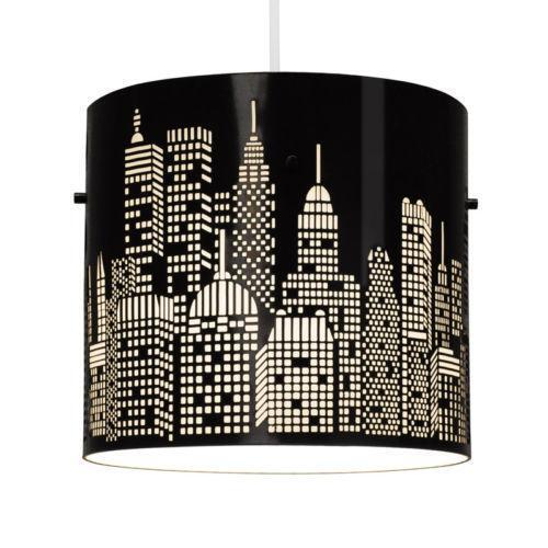New york lamp shade ebay aloadofball Image collections