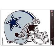 Dallas Cowboys Cornhole Decals