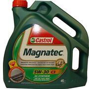 Castrol Magnatec 5W-30 C3