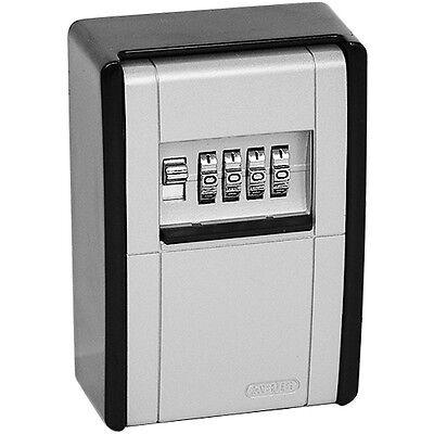 Abus 787 Schlüssel Garage Schlüsselbox Key Garage 787 Schlüsselkasten Tresor