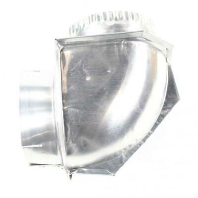 4396006rw dryer elbow vent connector