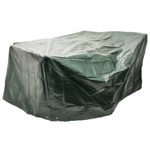 Oval garden furniture cover ebay for Garden furniture covers oval