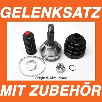 GD Gelenksatz  Kia Magentis 2,5 V6 mit ABS 47 Zähne