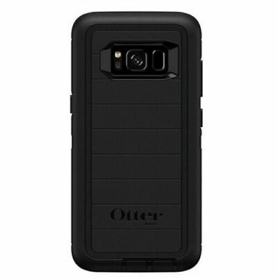 New Otterbox Defender Series PRO For Samsung Galaxy S8 Case (No Holster)