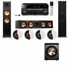 Klipsch Dolby Home Theater Systems