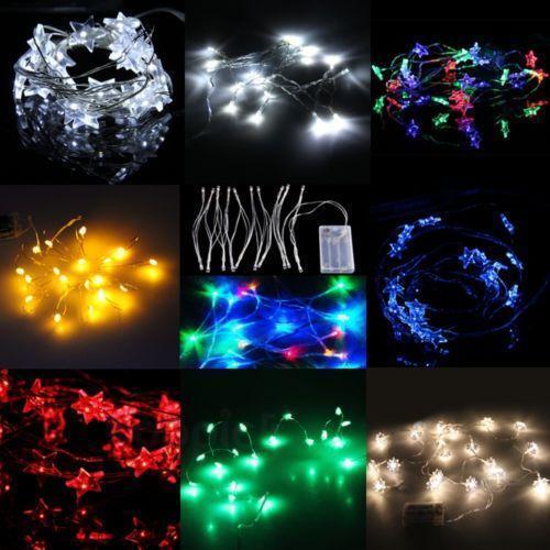 Christmas Tree Lights Controller