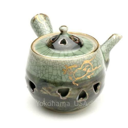 Teapot with strainer ebay - Japanese teapot with strainer ...