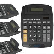 Big Button Calculator
