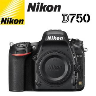 I Wanna Buy Nikon D750 New or Min Used Melbourne CBD Melbourne City Preview