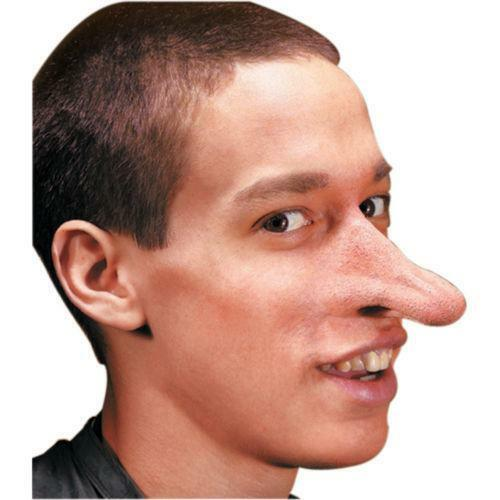 prosthetic nose ebay