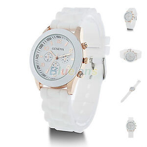 Best Selling in Silicone Watch