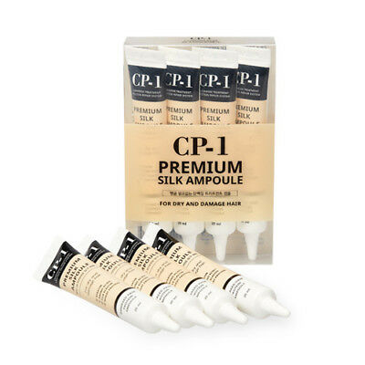 [ESTHETIC HOUSE] CP-1 Premium Silk Ampoule 20ml*4ea