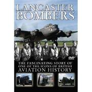 Lancaster Bomber DVD