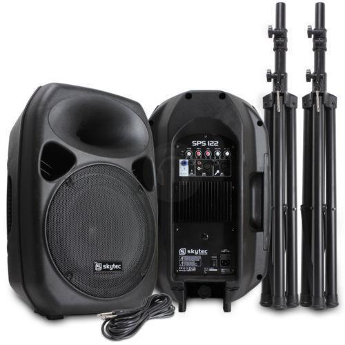 Dj Sound System Ebay