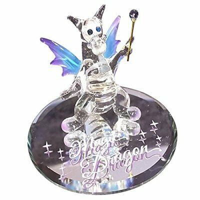 Glass Baron ~ Magic Dragon